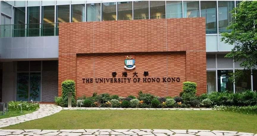 香港大学本科申请